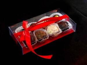 Plastic chocolate boxes Ambalaje Plastic   Ambalaje Din Plastic