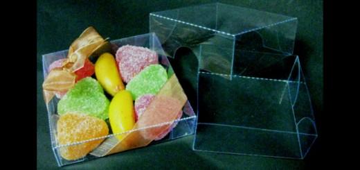 Cutiute plastic jeleuri Ambalaje Plastic | Ambalaje Din Plastic