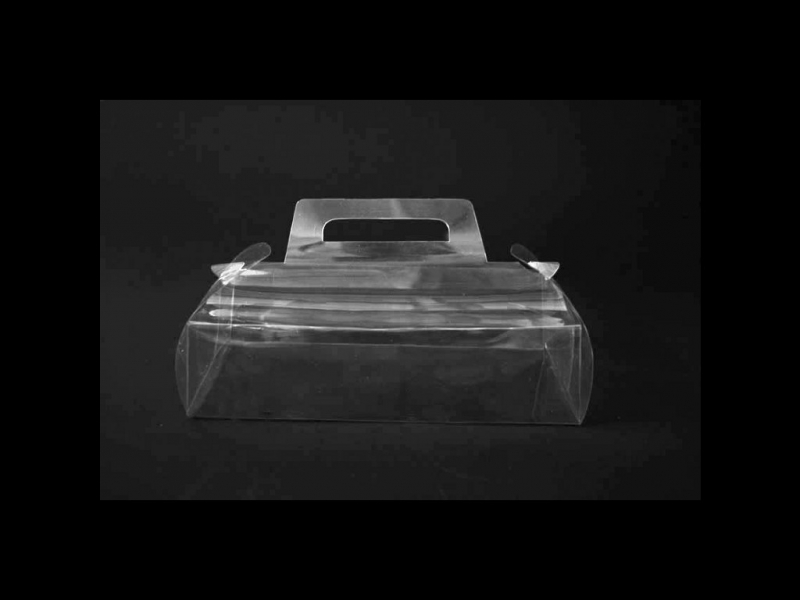 Cutii din plastic pentru torturi