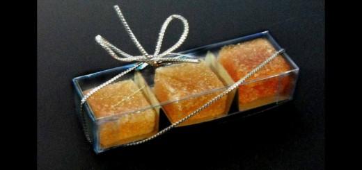 Cutiute mici trei jeleuri Ambalaje Plastic   Ambalaje Din Plastic