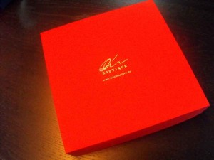 Decorative gift boxes Ambalaje Plastic | Ambalaje Din Plastic