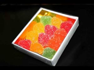 Jelly belly gift boxes Ambalaje Plastic   Ambalaje Din Plastic