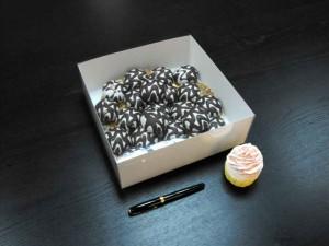 Cookies paper crafts Ambalaje Plastic | Ambalaje Din Plastic