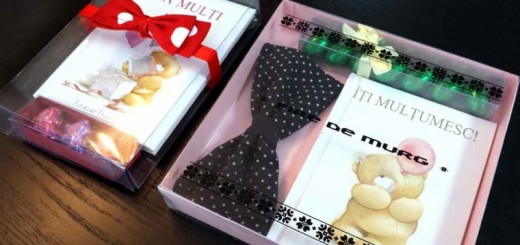Cutii din plastic ambalaje cadouri carti