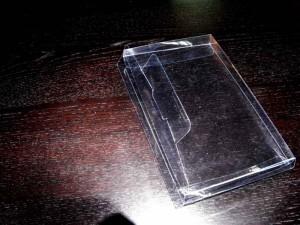 Transparent plastic folders Ambalaje Plastic | Ambalaje Din Plastic