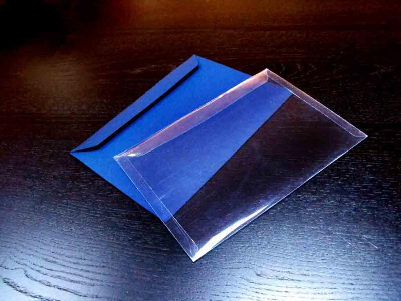 Plicuri din plastic