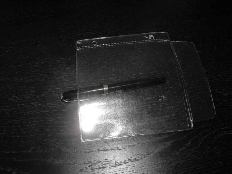 Plicuri plastic pentru CD