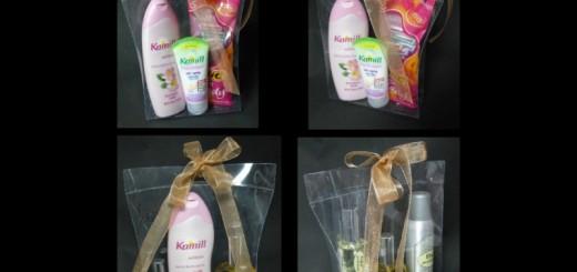 Sacosica plastic produse cosmetice Ambalaje Plastic | Ambalaje Din Plastic