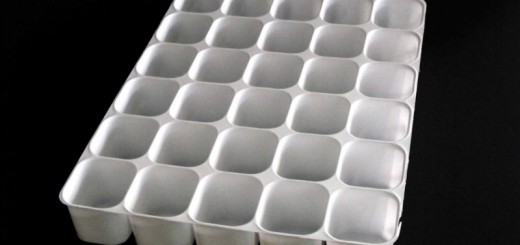 Suporturi plastic rasaduri Ambalaje Plastic | Ambalaje Din Plastic