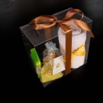 Personalized packaging for towels Ambalaje Plastic | Ambalaje Din Plastic