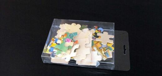 Packing box puzzle Ambalaje Plastic | Ambalaje Din Plastic